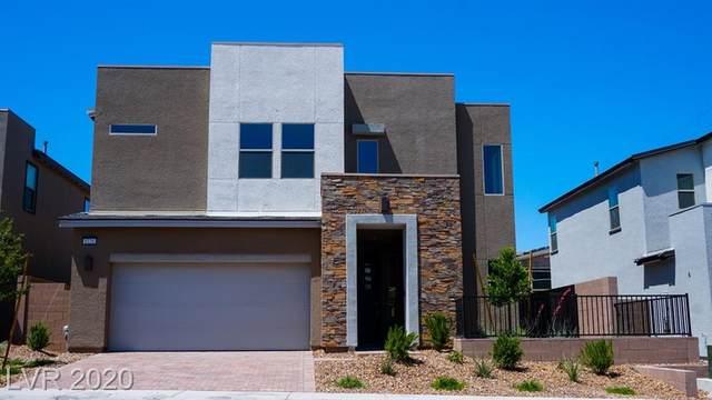 6126 Desert Hue Court, Las Vegas, NV 89141 (MLS #2200677) :: Signature Real Estate Group