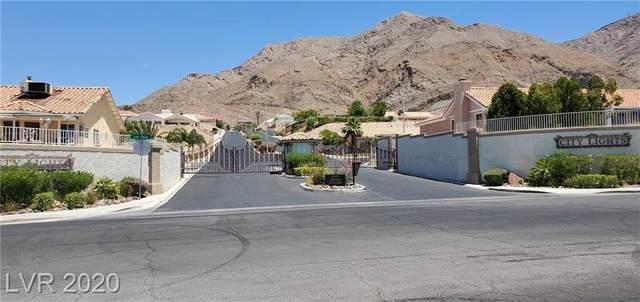 1864 Claudine, Las Vegas, NV 89156 (MLS #2200696) :: Helen Riley Group | Simply Vegas
