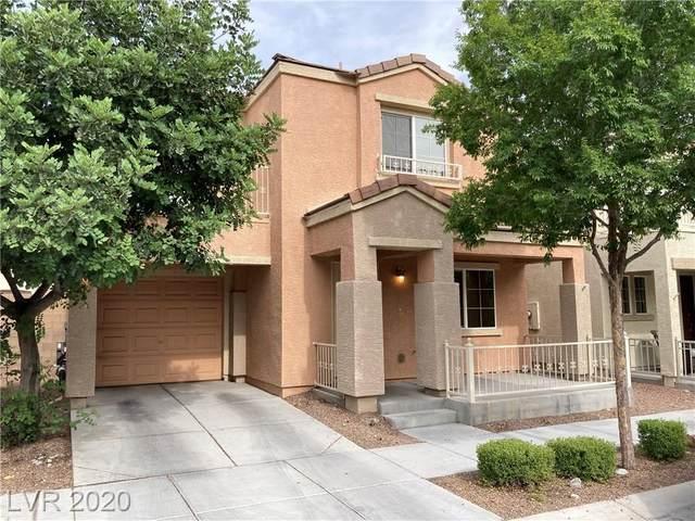7633 Interlace, Las Vegas, NV 89149 (MLS #2200714) :: Vestuto Realty Group