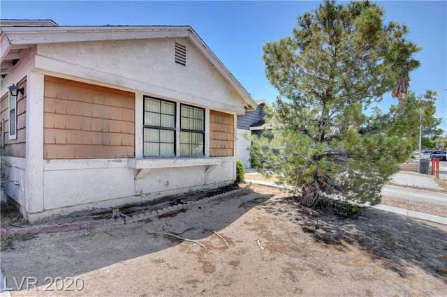 4586 Calderwood, Las Vegas, NV 89103 (MLS #2200715) :: Hebert Group | Realty One Group