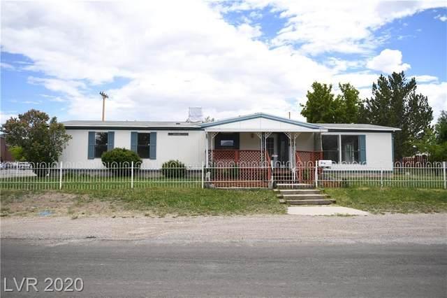 890 Ave. C, Ely, NV 89301 (MLS #2200762) :: Helen Riley Group | Simply Vegas