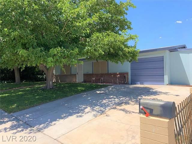 6196 Gunderson, Las Vegas, NV 89103 (MLS #2200857) :: Signature Real Estate Group