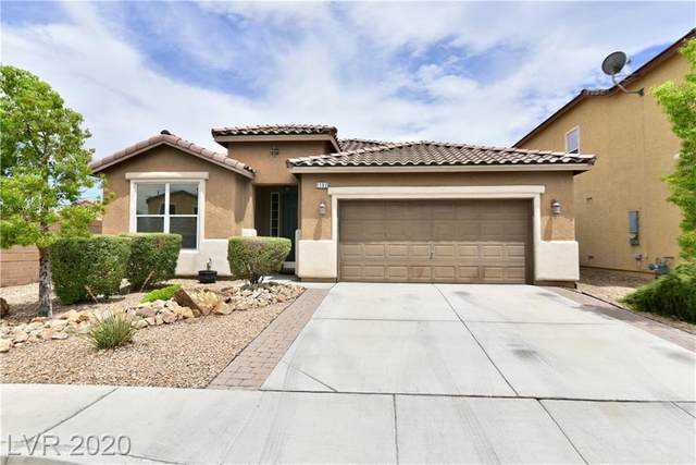 1192 Hollow Reed, Henderson, NV 89011 (MLS #2200917) :: Team Michele Dugan