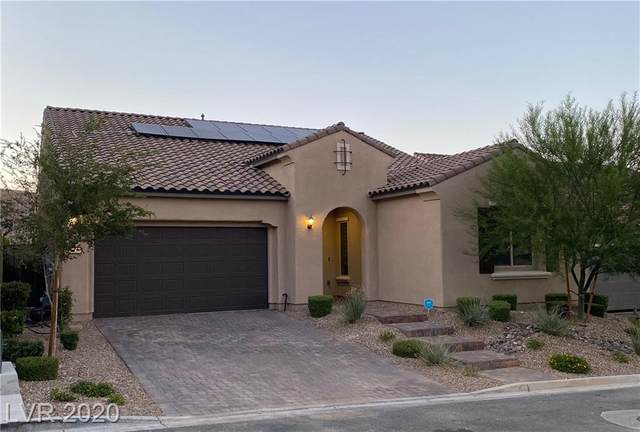3428 Isle, Las Vegas, NV 89141 (MLS #2200926) :: Kypreos Team