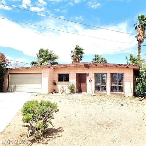 1011 Dumbarton, Las Vegas, NV 89110 (MLS #2200940) :: Signature Real Estate Group
