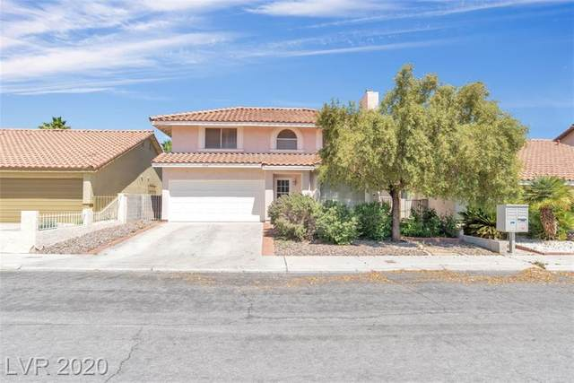 3228 Ivory Coast Drive, Las Vegas, NV 89117 (MLS #2200942) :: Signature Real Estate Group