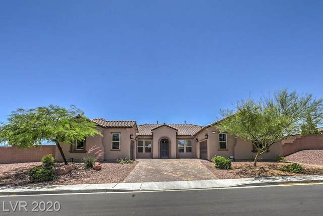 10429 Oak Terrace, Las Vegas, NV 89149 (MLS #2200947) :: Vestuto Realty Group