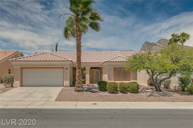 2357 Hot River Street, Las Vegas, NV 89134 (MLS #2200967) :: Team Michele Dugan