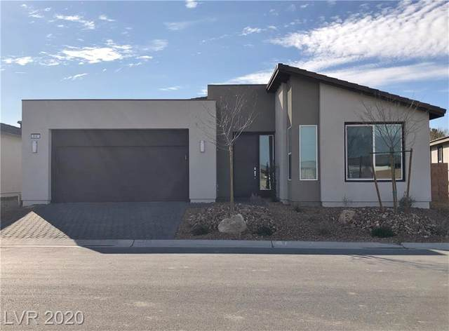 5047 Beacon Ridge, Pahrump, NV 89061 (MLS #2201016) :: Vestuto Realty Group