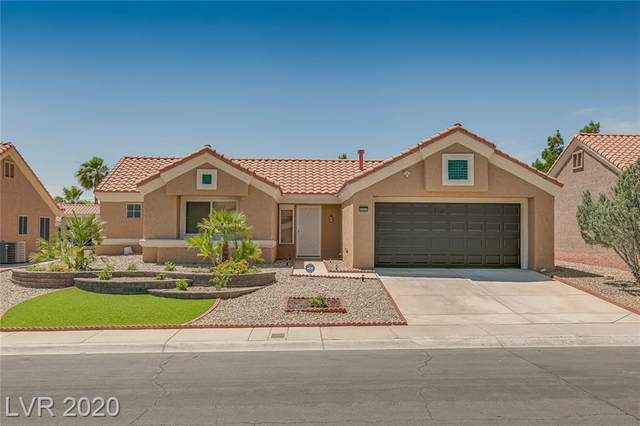 8905 Villa Ridge Drive, Las Vegas, NV 89134 (MLS #2201028) :: Kypreos Team