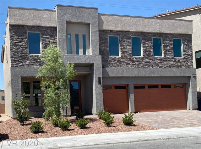 5934 Rockway Glen Avenue, Las Vegas, NV 89141 (MLS #2201049) :: Helen Riley Group | Simply Vegas