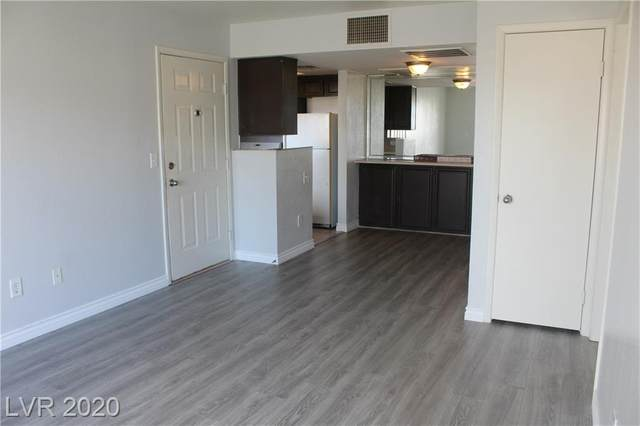 8070 W Russell Road #2055, Las Vegas, NV 89113 (MLS #2201114) :: The Shear Team