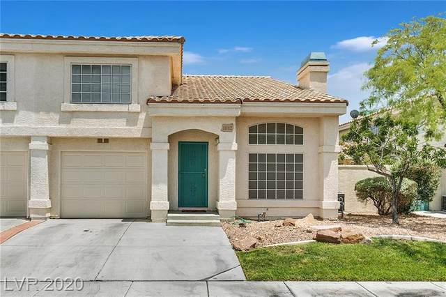 1032 Sun Wood, Las Vegas, NV 89145 (MLS #2201119) :: The Lindstrom Group
