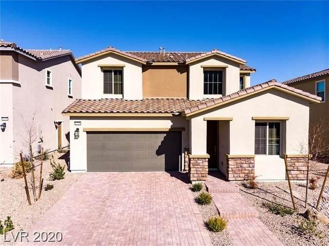 12758 Ringrose, Las Vegas, NV 89141 (MLS #2201141) :: Team Michele Dugan