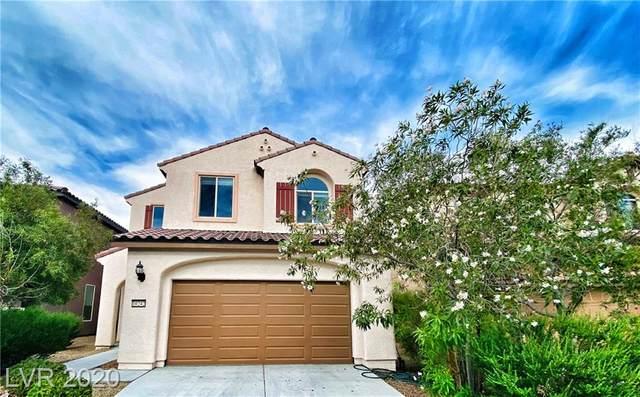 10242 Mopan Road, Las Vegas, NV 89178 (MLS #2201167) :: Team Michele Dugan
