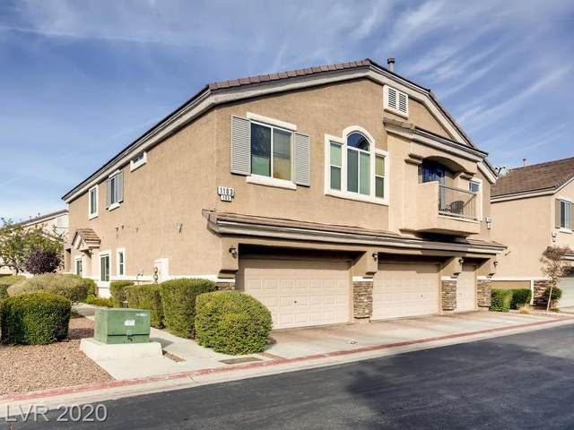 1103 Sheer Paradise #3, Henderson, NV 89002 (MLS #2201193) :: Helen Riley Group | Simply Vegas