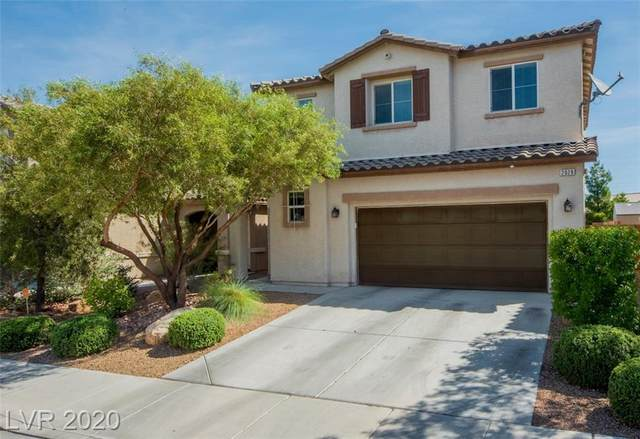 2028 Hocus Pocus Place, Henderson, NV 89002 (MLS #2201289) :: Performance Realty