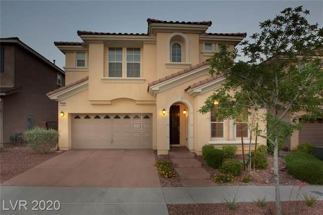1338 Robard, Las Vegas, NV 89135 (MLS #2201449) :: Helen Riley Group | Simply Vegas