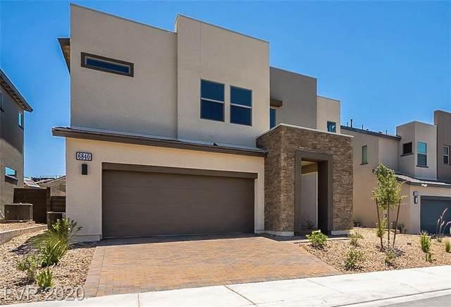 6840 Herron Hollow Lane, North Las Vegas, NV 89084 (MLS #2201460) :: ERA Brokers Consolidated / Sherman Group