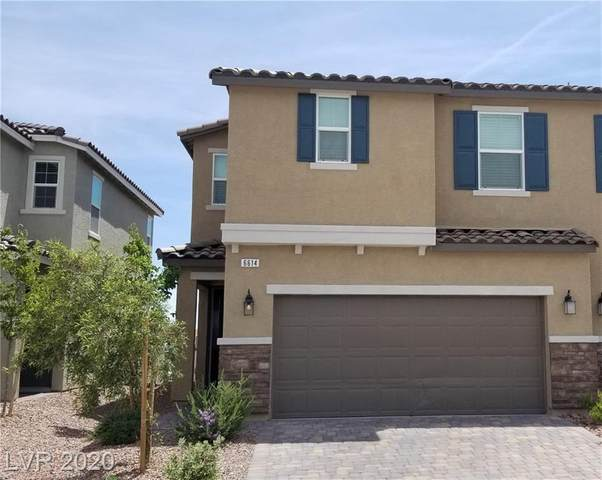 North Las Vegas, NV 89084 :: Performance Realty