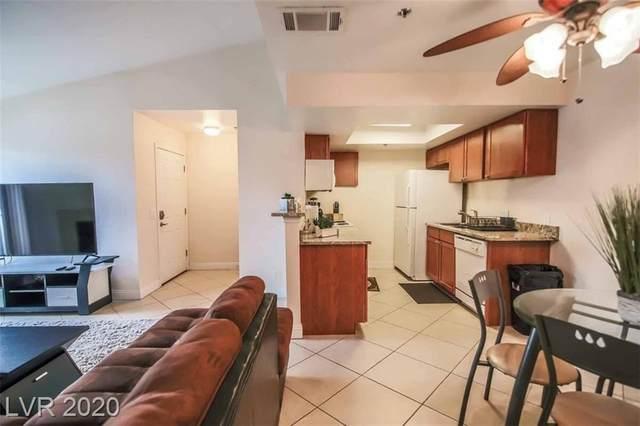 4200 Valley View #3068, Las Vegas, NV 89103 (MLS #2201561) :: Helen Riley Group | Simply Vegas
