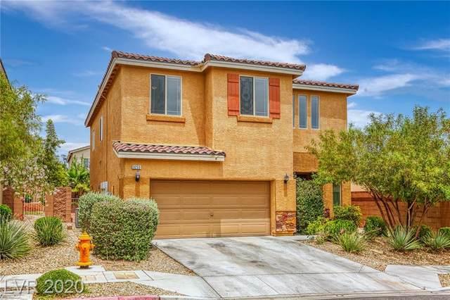 9250 Forest Meadows Avenue, Las Vegas, NV 89149 (MLS #2201640) :: Performance Realty