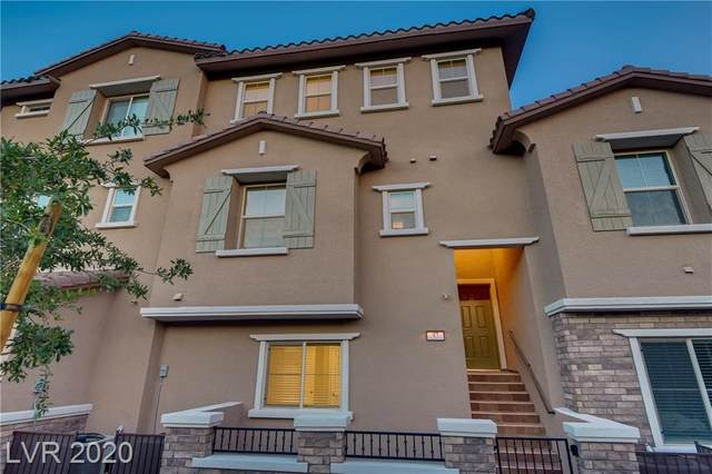 57 Lomita Heights, Las Vegas, NV 89138 (MLS #2201785) :: Kypreos Team