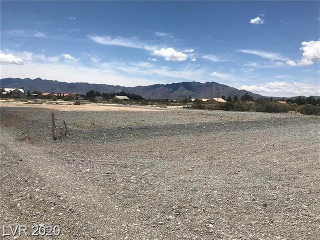 1381 W Amarillo, Pahrump, NV 89048 (MLS #2201848) :: Vestuto Realty Group