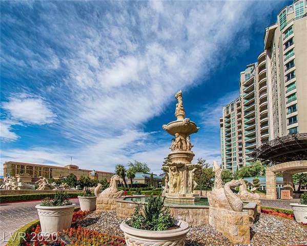 9101 Alta Drive #207, Las Vegas, NV 89145 (MLS #2201866) :: Helen Riley Group | Simply Vegas
