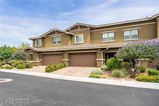 10378 Pescado, Las Vegas, NV 89135 (MLS #2201896) :: Performance Realty