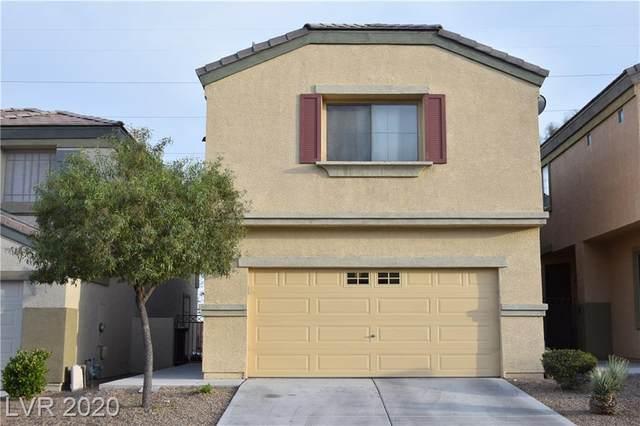 23 Stockton Edge Ave, North Las Vegas, NV 89084 (MLS #2201925) :: ERA Brokers Consolidated / Sherman Group