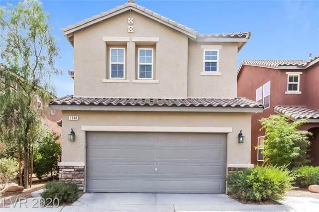 7948 Twin Leaf, Las Vegas, NV 89149 (MLS #2201973) :: Performance Realty