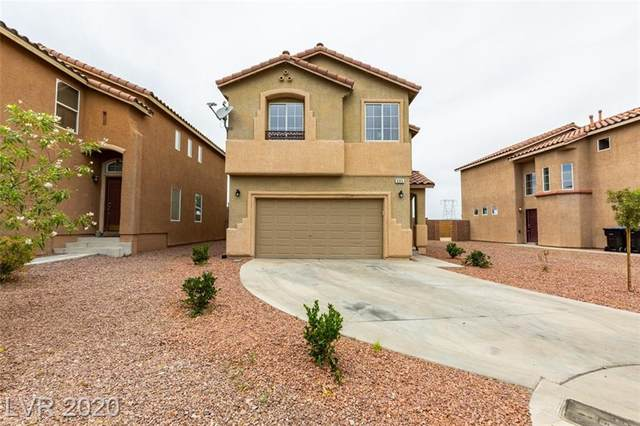 595 Marlberry, Henderson, NV 89015 (MLS #2201980) :: Performance Realty