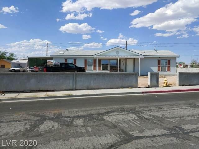 6168 Carlsbad, Las Vegas, NV 89156 (MLS #2202060) :: Hebert Group | Realty One Group