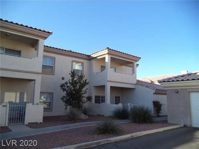 3600 Arginis #101, Las Vegas, NV 89108 (MLS #2202102) :: Hebert Group | Realty One Group