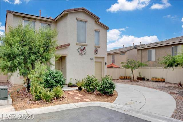 5919 Strayhorn, Las Vegas, NV 89156 (MLS #2202158) :: Hebert Group | Realty One Group