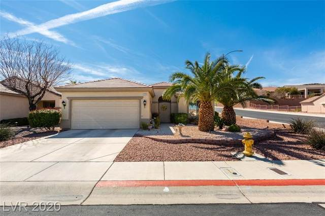 2125 Desert Woods, Henderson, NV 89012 (MLS #2202225) :: The Mark Wiley Group | Keller Williams Realty SW