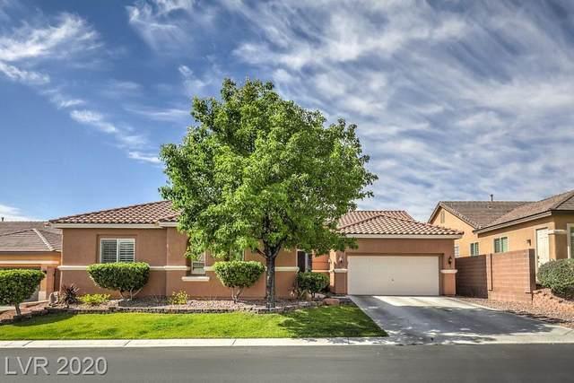 9521 Quiet Valley, Las Vegas, NV 89149 (MLS #2202288) :: Hebert Group | Realty One Group