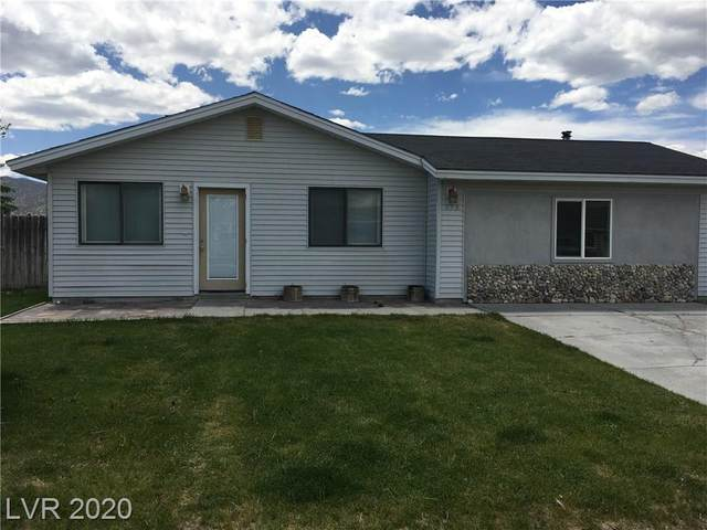 993 75th East Street, Ely, NV 89301 (MLS #2202303) :: Vestuto Realty Group
