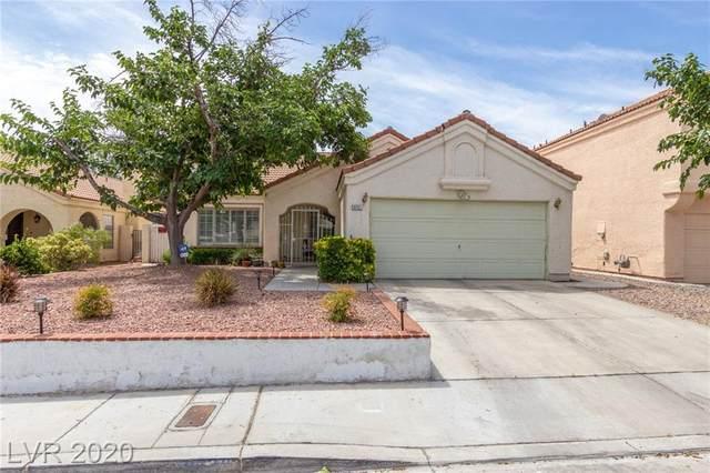 8721 Leeward Drive, Las Vegas, NV 89117 (MLS #2202342) :: Hebert Group   Realty One Group