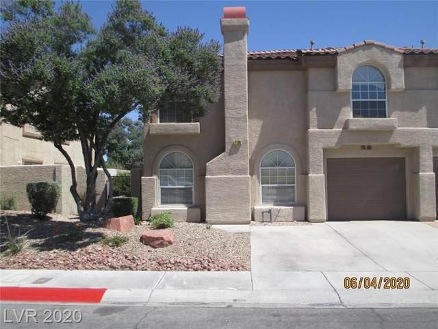 7736 Almeria, Las Vegas, NV 89128 (MLS #2202369) :: Hebert Group | Realty One Group