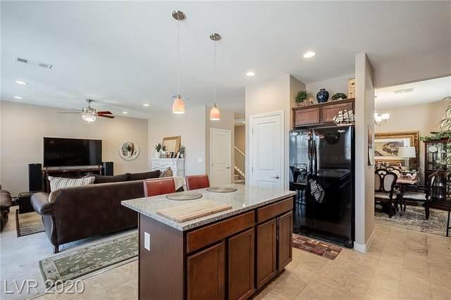 9232 Long Grove, Las Vegas, NV 89149 (MLS #2202378) :: Hebert Group | Realty One Group