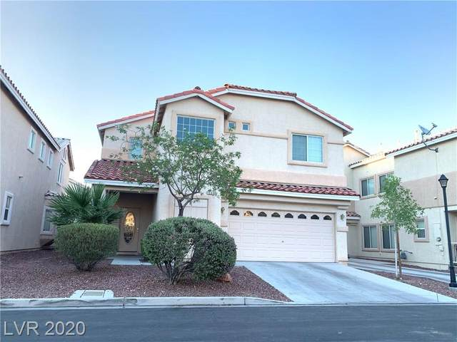 1686 Little Crow, Las Vegas, NV 89123 (MLS #2202402) :: Helen Riley Group | Simply Vegas