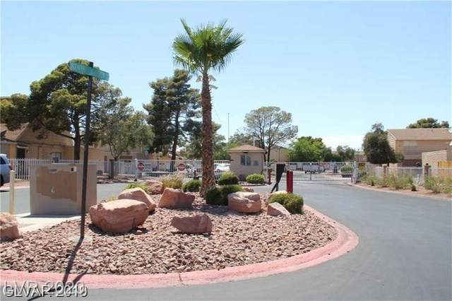 5217 Garden, Las Vegas, NV 89119 (MLS #2202491) :: Kypreos Team
