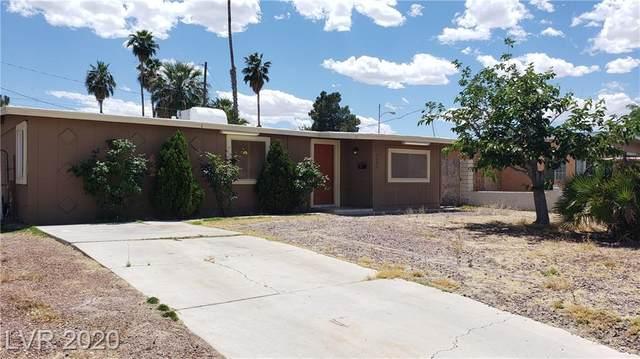 3005 Wright, North Las Vegas, NV 89030 (MLS #2202498) :: Hebert Group | Realty One Group