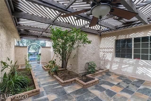 3140 Asoleado, Las Vegas, NV 89121 (MLS #2202520) :: Signature Real Estate Group