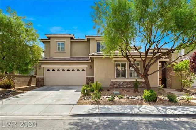 5298 Thistle Wind, Las Vegas, NV 89135 (MLS #2202602) :: Hebert Group   Realty One Group
