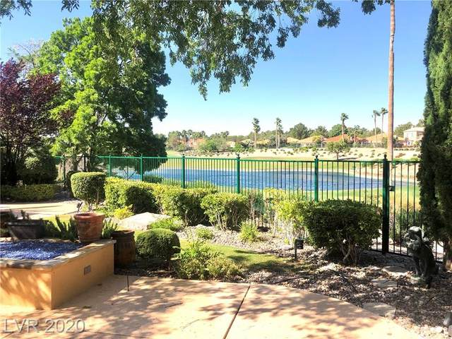 9037 Opus Drive, Las Vegas, NV 89117 (MLS #2202697) :: Hebert Group | Realty One Group