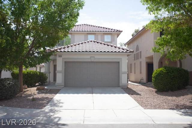 3936 Gold Point, Las Vegas, NV 89129 (MLS #2202748) :: Hebert Group | Realty One Group