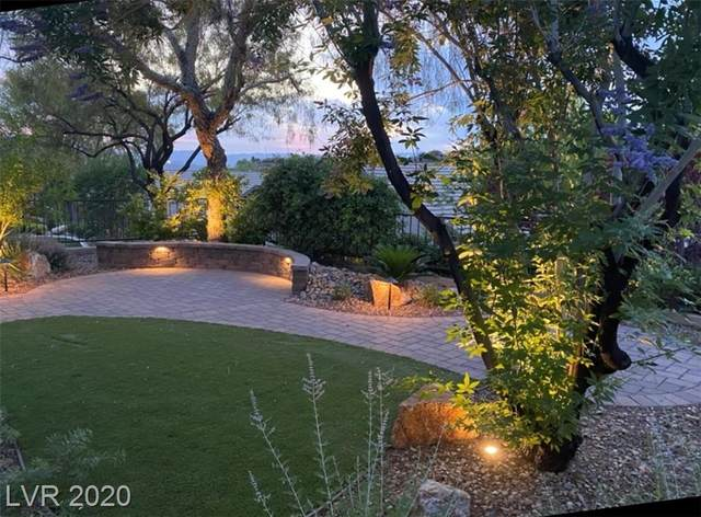 2420 Ashen Light, Henderson, NV 89044 (MLS #2202779) :: Hebert Group | Realty One Group